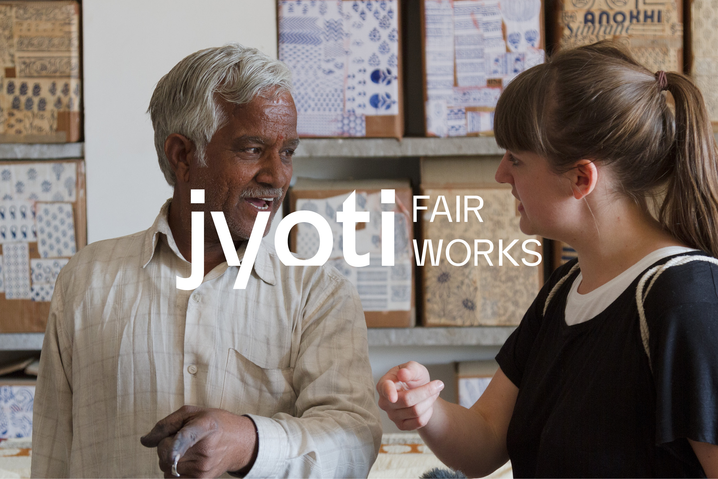 Jyoti – Fair Works